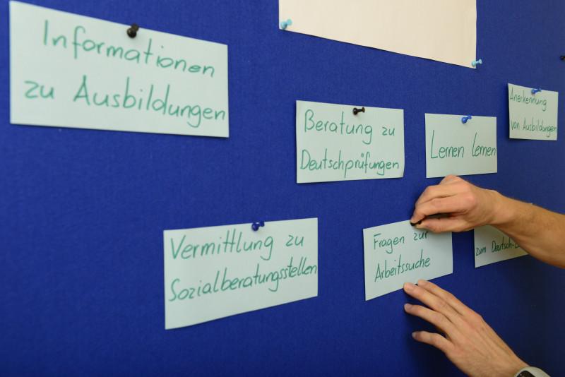 LERN:WERKSTATT | BILDUNGS- und BERUFSBERATUNG